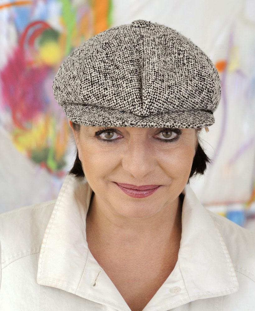 Manon Straché